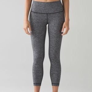 New Lululemon High Times Pant Size 4